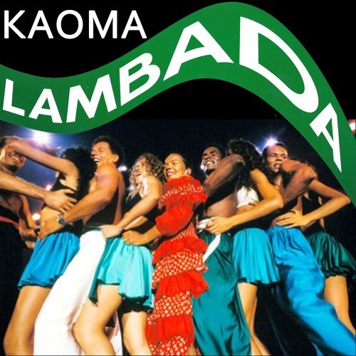 Lambada - Version 1989