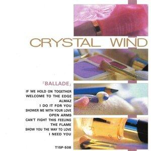 CRYSTAL WIND Crystal Ballad