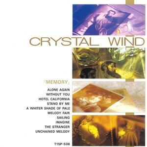 CRYSTAL WIND Crystal Memory
