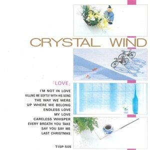 CRYSTAL WIND Crystal Love