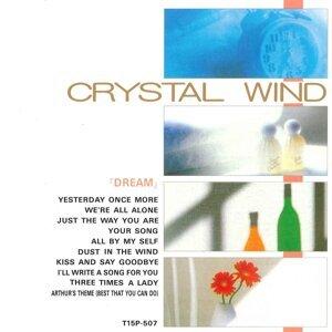 CRYSTAL WIND Crystal Dream
