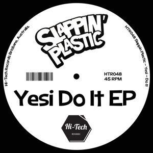 Yesi Do It EP