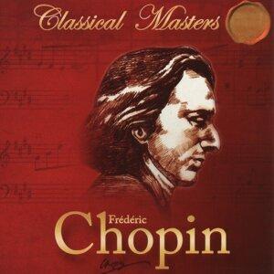 Chopin: Scherzo No. 2, Op. 31, Nocturnes, Op. 9 & Etudes, Op. 10