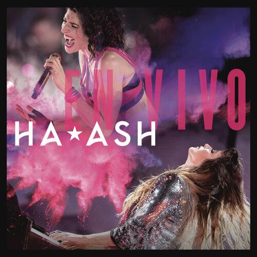"""Ha-Ash """"En Vivo"""""""
