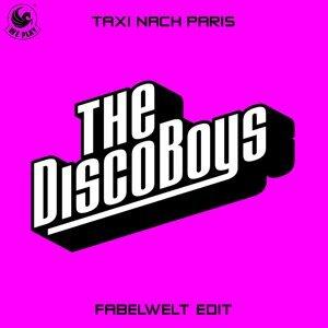 Taxi nach Paris (Fabelwelt Edit) - Fabelwelt Edit