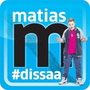 #Dissaa
