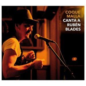 Canta a Rubén Blades