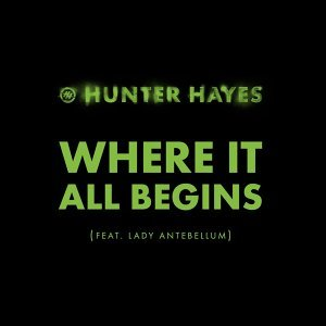 Where It All Begins (feat. Lady Antebellum)