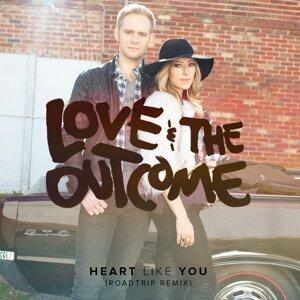 Heart Like You (Roadtrip Remix) - Roadtrip Remix