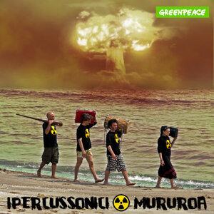 Mururoa - Single