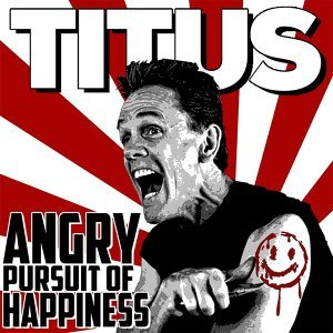 Angry Pursuit Of Happiness