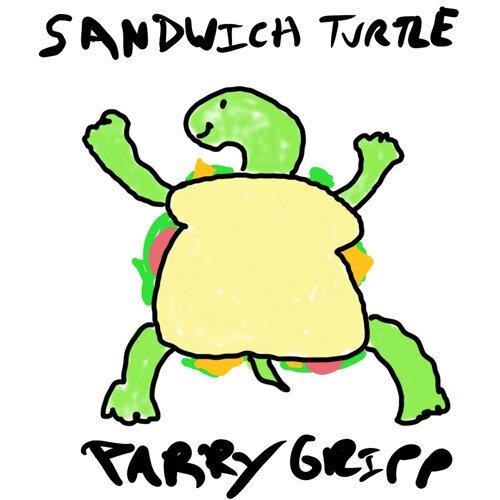 Sandwich Turtle