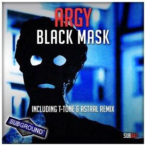 Black Mask - T-Tone & Astral Remix