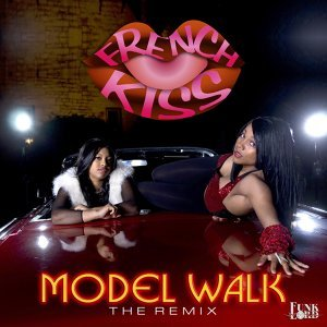 Model Walk Remix