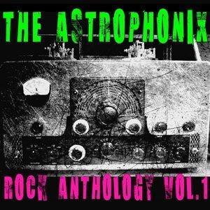 Rock Anthology, Vol.1