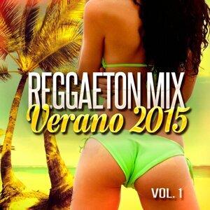 Reggaeton Mix Verano 2015