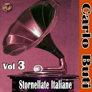 Stornellate italiane, Vol. 3