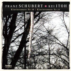 Schubert Klavierwerke 6