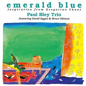 Emerald blue〜Inspiration from Gregorian Chant (Emerald blue - Inspiration from Gregorian Chant)