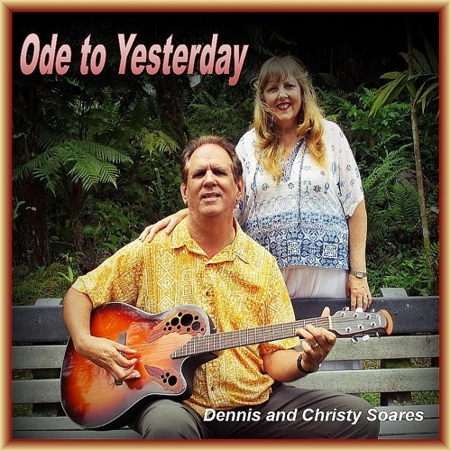 Ode to Yesterday (feat. Christy Soares)