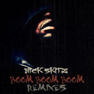 Boom Boom Boom (Remixes)