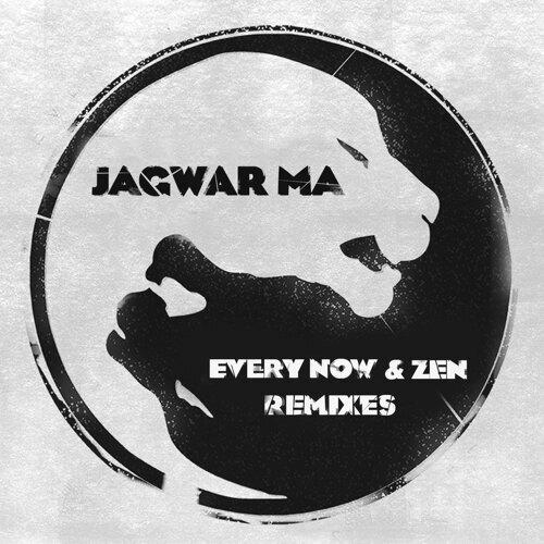 Every Now & Zen - Remixes