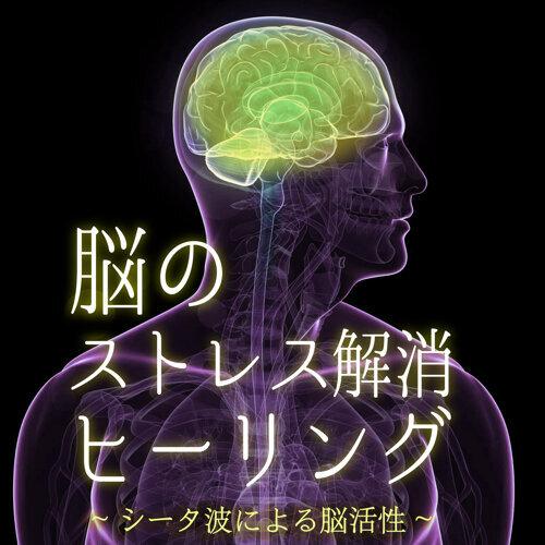 脳のストレス解消ヒーリング ~シータ波による脳活性~
