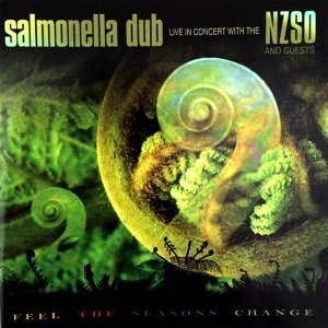 Salmonella Dub in Concert With the Nzso and Guests (Live)
