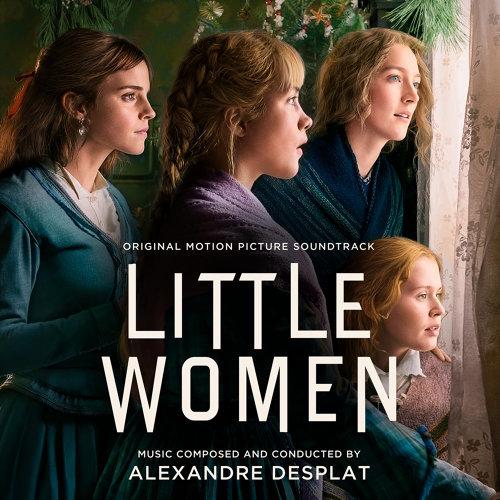 Little Women (Original Motion Picture Soundtrack) (她們電影原聲帶)