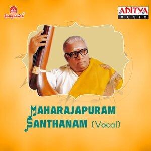 Maharajapuram Santhanam