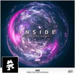 Inside (feat. Danyka Nadeau)