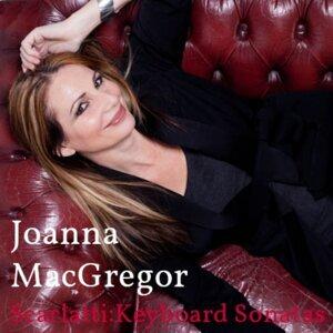 Joanna MacGregor: Scarlatti, Keyboard Sonatas