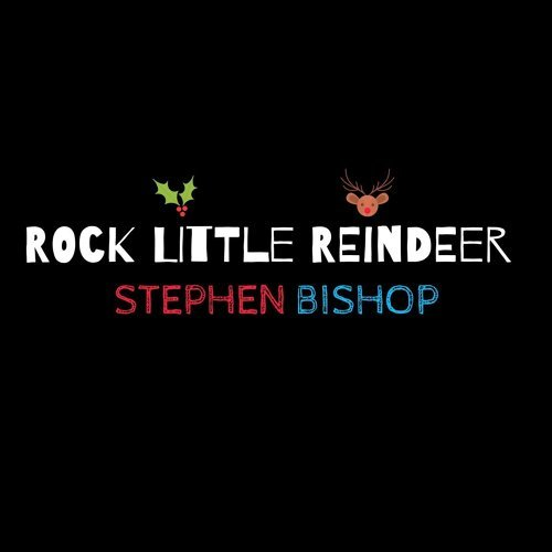Rock Little Reindeer