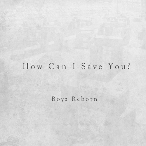 How Can I Save You?