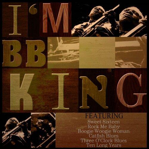 I'm B.B. King