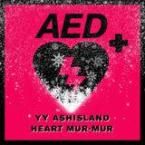 Heart mur-mur (from A.E.D+)