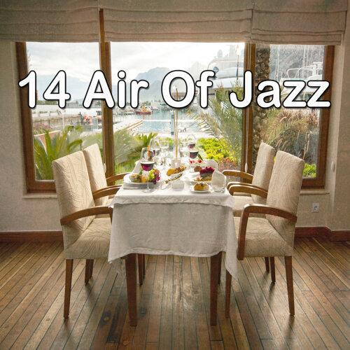 14 Air Of Jazz