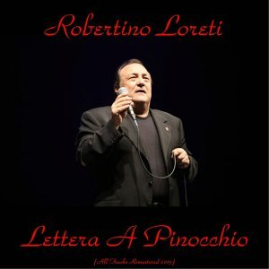 Lettera a Pinocchio - All Tracks Remastered 2015