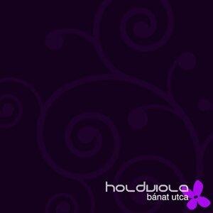 Holdviola - Bánat Utca - Compact Disco Remix