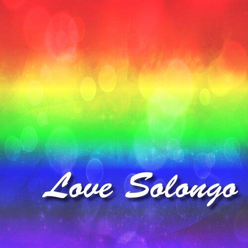 Love Solongo