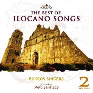 The Best of Ilocano Songs, Vol. 2
