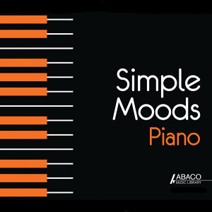 Simple Moods: Piano