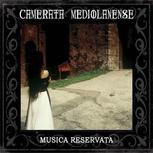 Musica reservata - Deluxe Edition