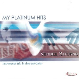 My Platinum Hits (Instrumental Hits in Piano and Guitar)