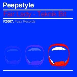 Fair Lady / Teknik Bit