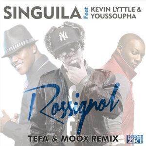 Rossignol - Tefa & Moox Remix