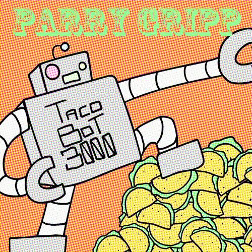 TacoBot 3000