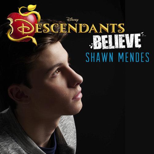"""Believe - From """"Descendants"""""""