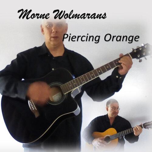 Piercing Orange