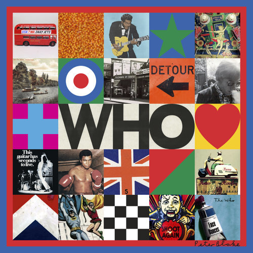 WHO - Deluxe